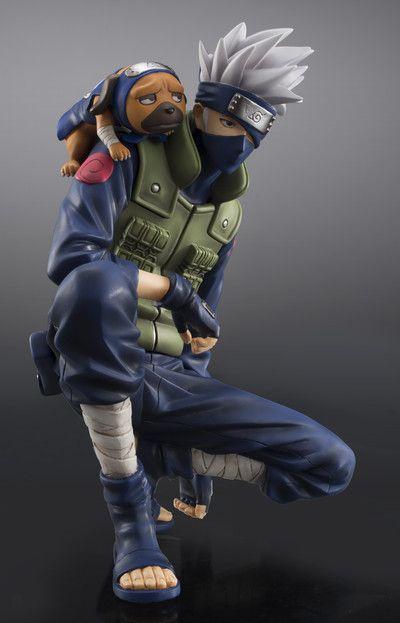 Anime Naruto Hatake Kakashi Figma Collectible Jouets Action Figurines 15cm