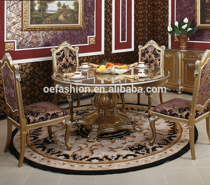 42++ French style dining table and 6 chairs Trend