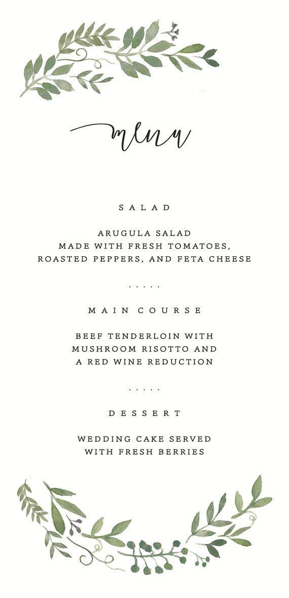 Para el menu de la cena grado manu pinterest cenas for Menu de cenas