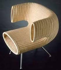 Risultati immagini per rattan chair chaise sofa - Le nastro sofa par pierantonio bonacina ...