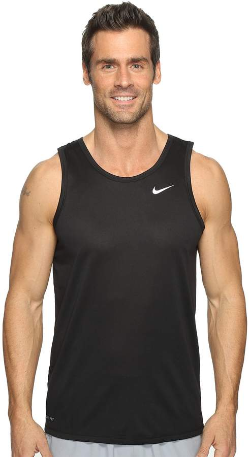 327d21999 Nike Legend Tank Top | Products | Tops, Nike pros, Mens tops