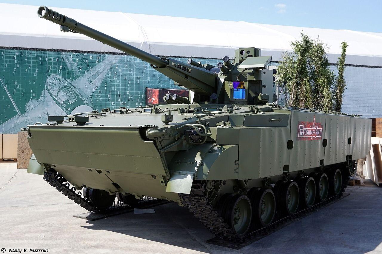 Pin en Tecnologia militar