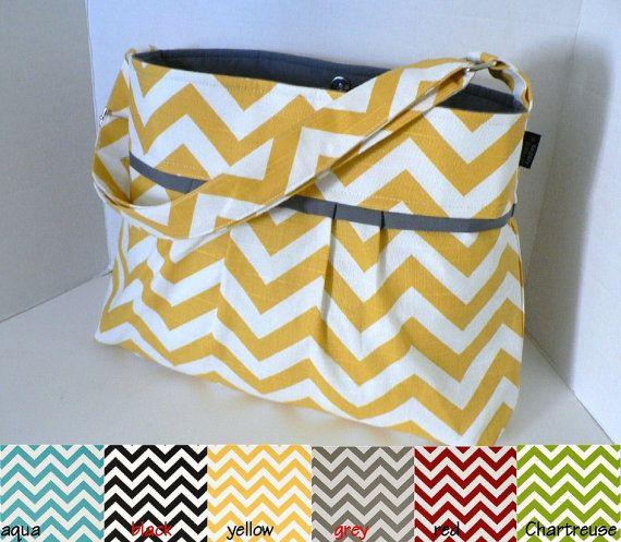 New Diaper Bag Idea