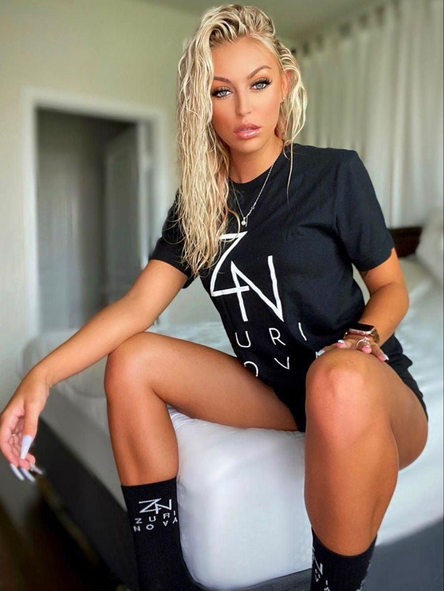 S/o @barbie_brandyyy rocking her #ZNOfficial fit #streetwear #clothingbrand #blackowned
