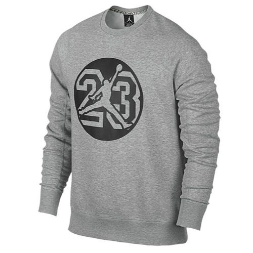 Jordan Flight Classic Fleece Crew Men's Sweatshirt. Nike