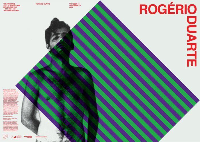 Rog Rio Duarte PPT Layout Ideas Graphic Design Pinterest