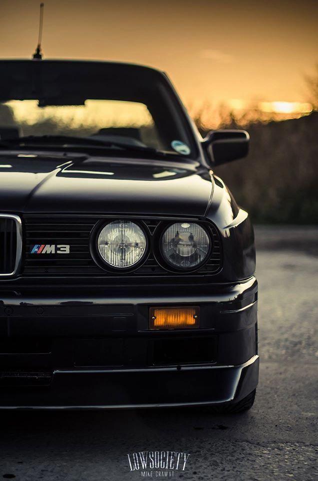 M3 e30 #BMWclassiccars   Bmw e30, Bmw e30 m3, Bmw wallpapers