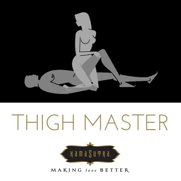 Thighmaster Sex Position