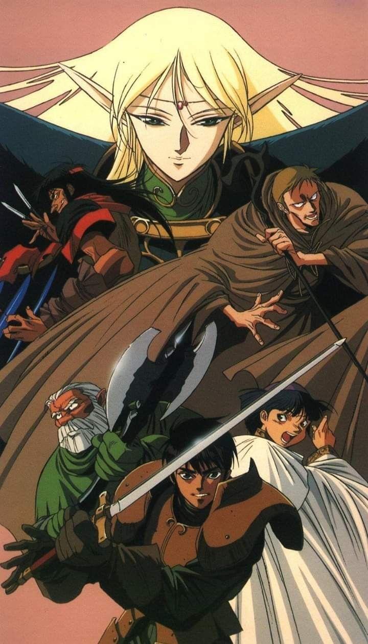 Pin de goburin em マンガとアニメ em 2020 manga anime anime