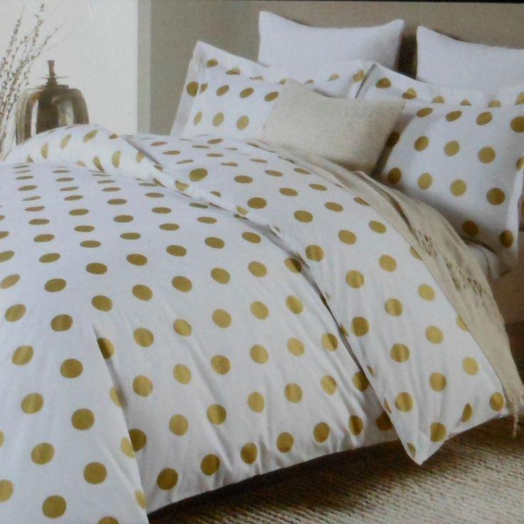 1000 Ideas About Polka Dot Bedding On Pinterest Beds Zebra Pink Bedroom Decor Polka Dot Bedding Gold Bedding Sets