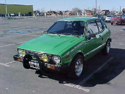 1977 1981 Daihatsu Charade G10 Series 1 Con Imagenes Charade
