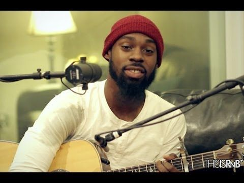 Mali Music Performs Quot Beautiful Quot Acoustic On Thisisrnb