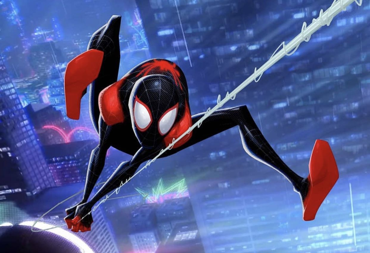 Avengers Earths Mightiest Heroes Marvel Avengers Miles Morales Human Art Amazing Spider
