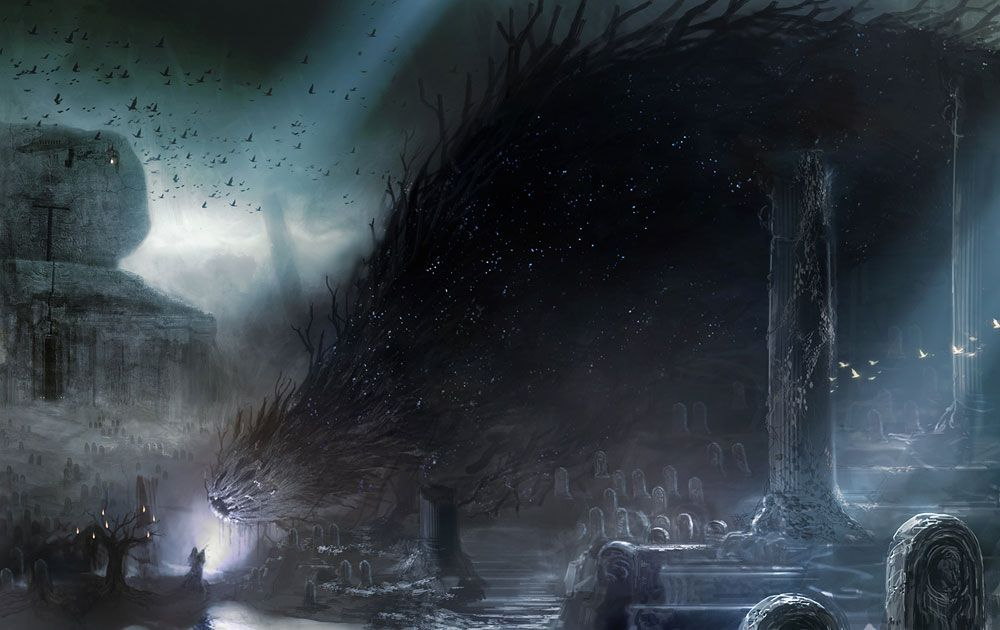 Environment Artwork Pictures Characters Art Demon S