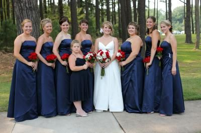 User Submitted Photo Marine Corps Weddingwedding Color Schemeswedding