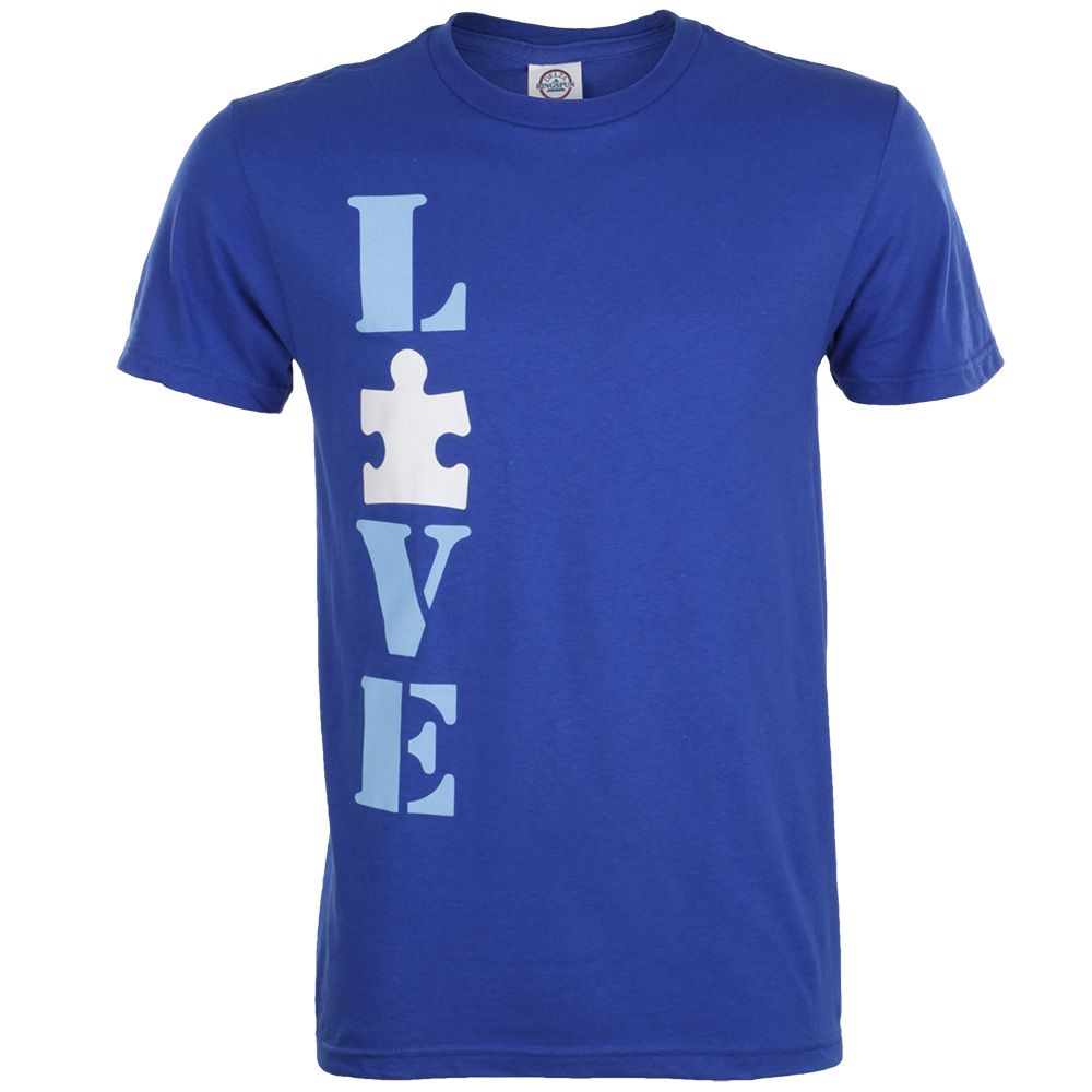 This autism speaks love t shirt is perfect for men or women durable this autism speaks love t shirt is perfect for men or women durable buycottarizona Image collections