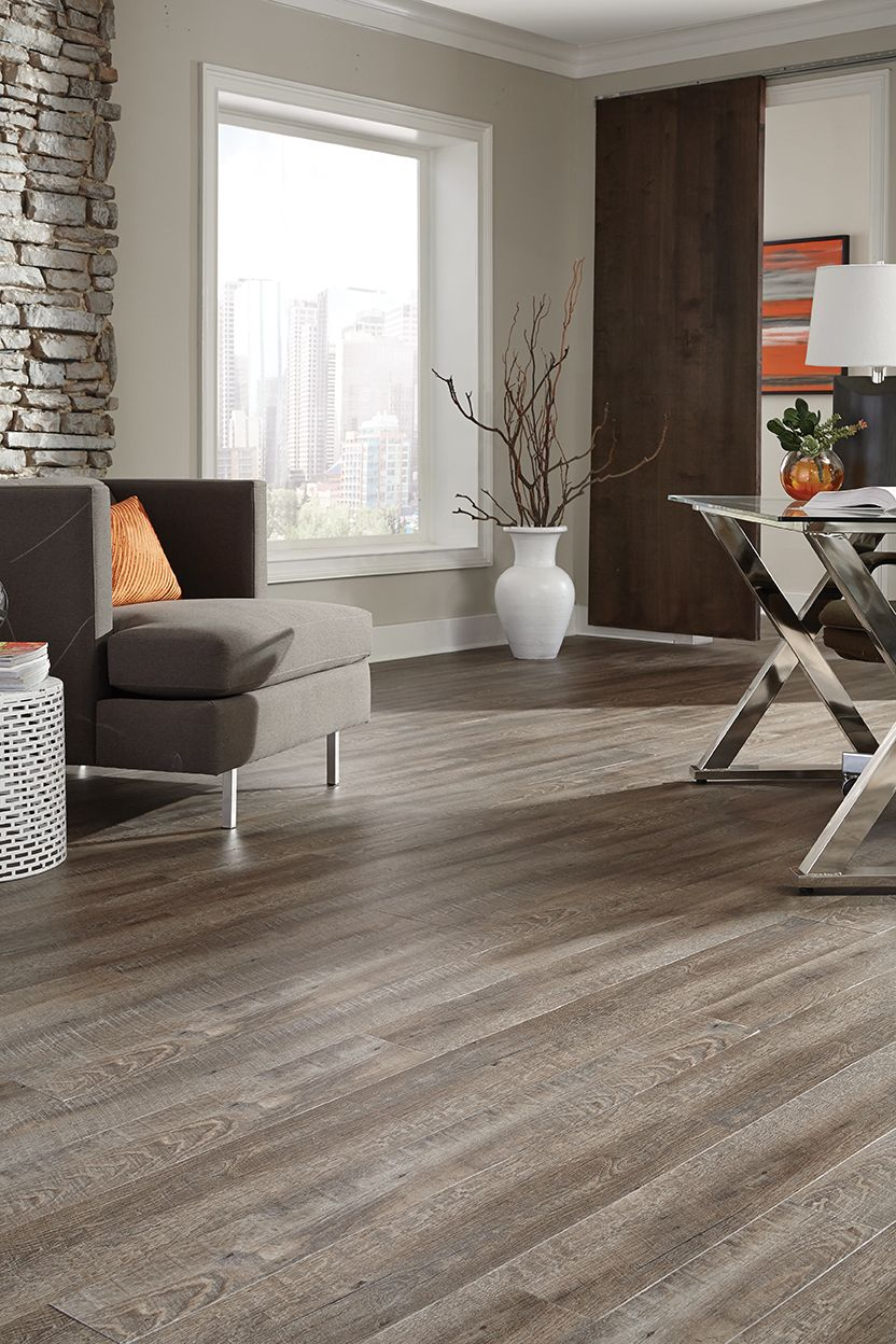 The Novafloor Novacore Collection Is The Luxury Floor Plank That S Rigid Waterproof And I Flooring Waterproof Laminate Flooring Grey Wood Floors Living Room
