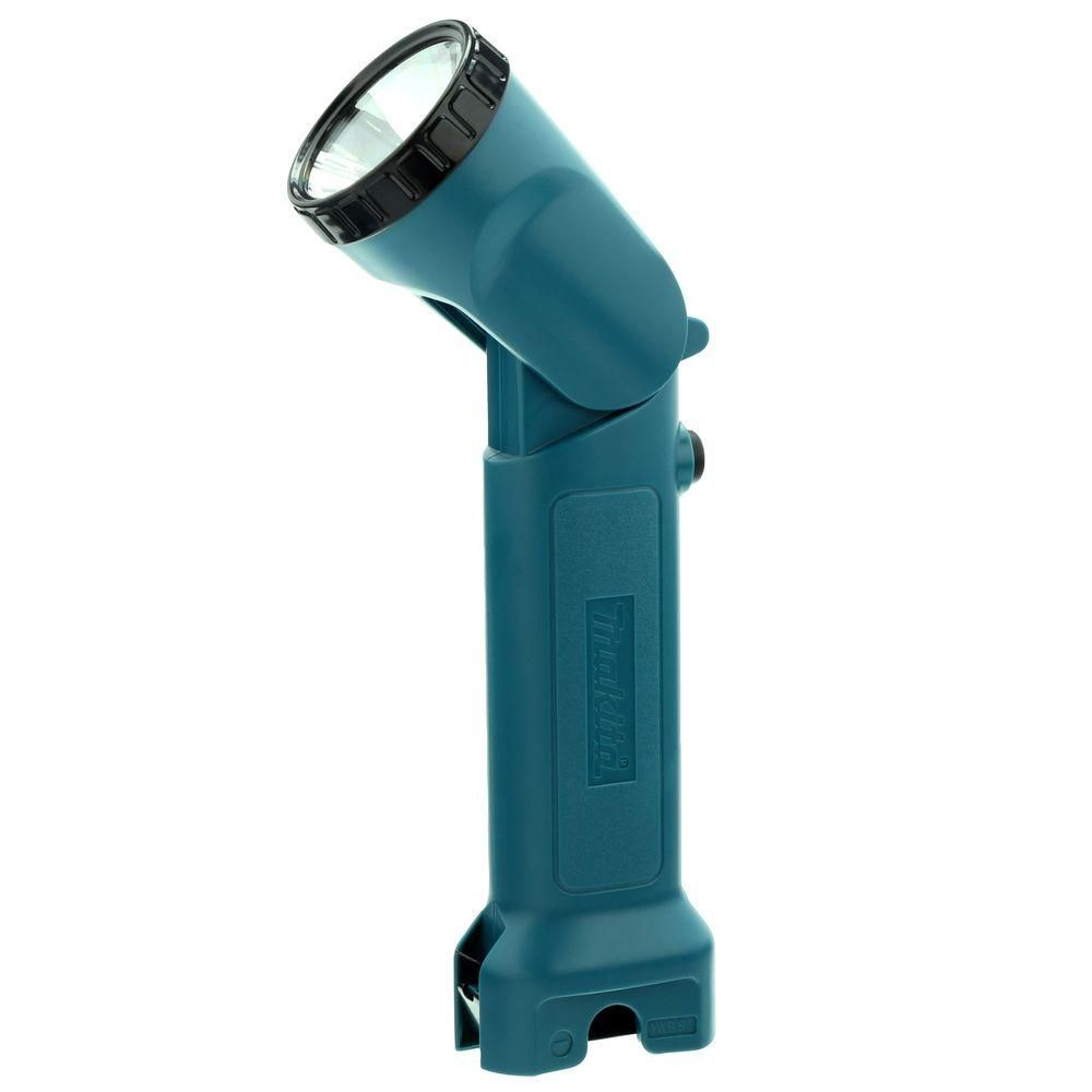 7.2-Volt Cordless Flashlight