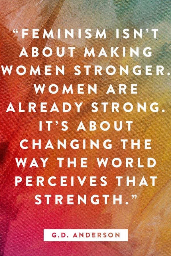 10 Motivating Quotes To Celebrate International Womens Day Quotes