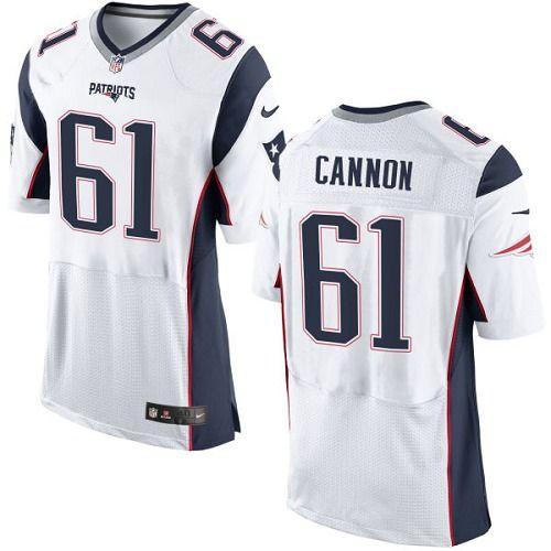 Marcus Cannon NFL Jerseys