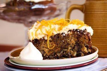 Easy carrot cake recipe nz