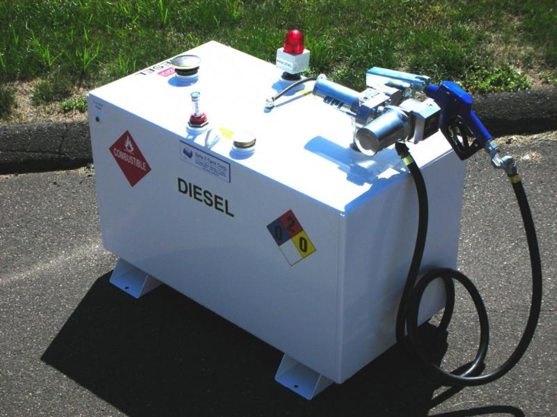Portable Fuel Tank With Pump Diesel Dispensing Tanks Diesel Fuel Storage Tanks Safe T Tank Corp Fuel Storage Diesel Fuel Diesel