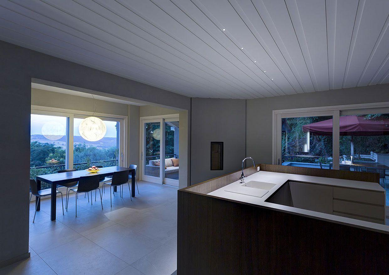 Casa in campagna progetto arch maurizio mancini progetto - Progetto casa biella ...