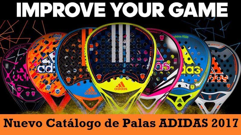 Final Pack para poner Frustrante  PALAS de Pádel ADIDAS ¡Calidad Máxima! | PadelStar | Padel, Pales, Adidas