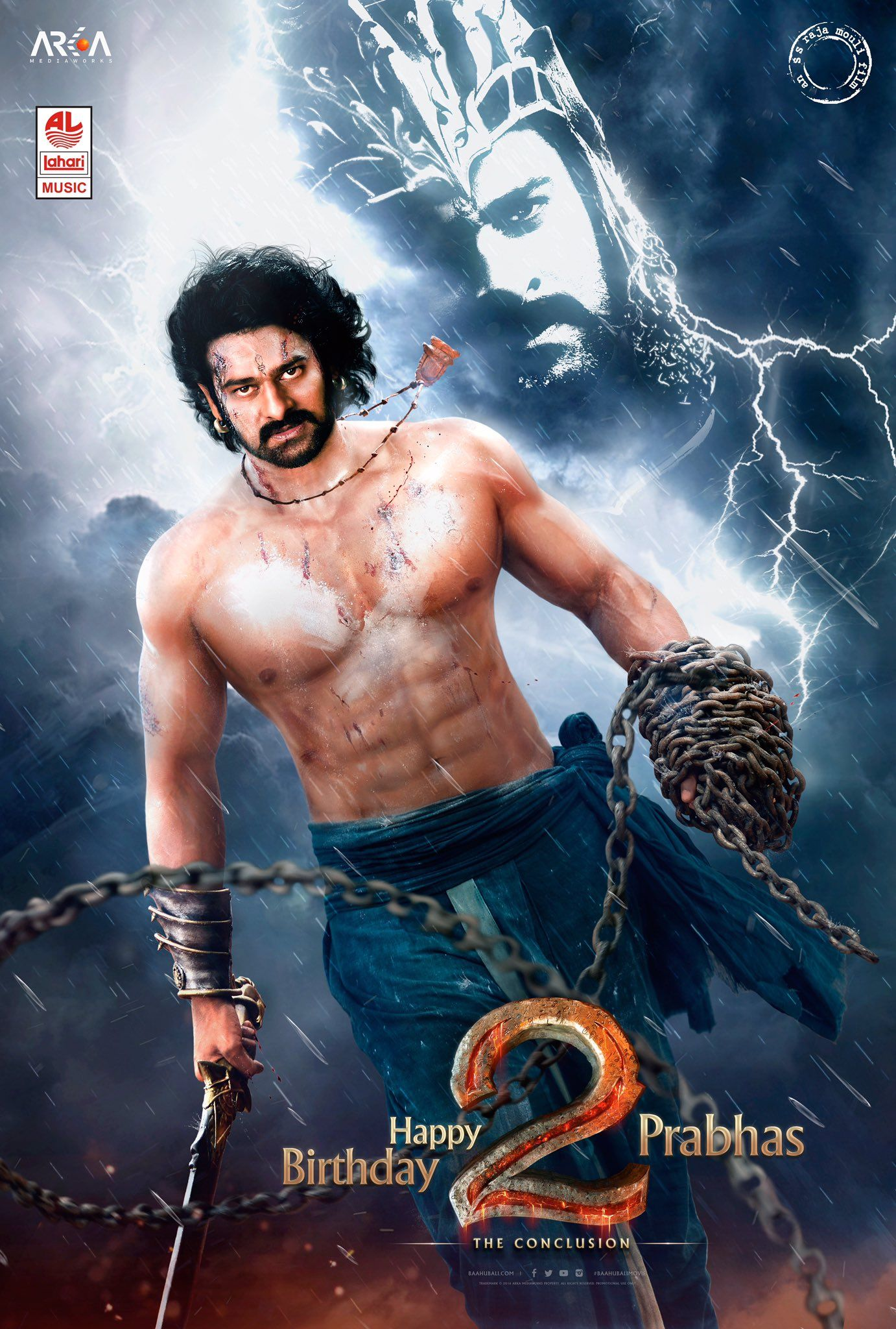 prabhas darling raju uppalapati telugu south indian hero #baahubali2