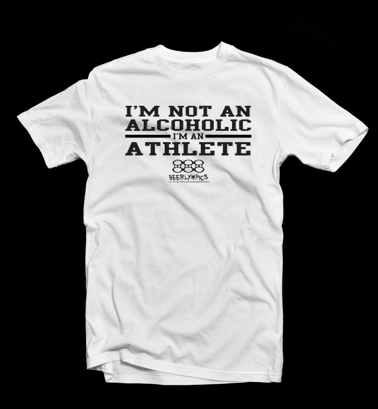 Beer olympics t-shirt www.envymytee.com