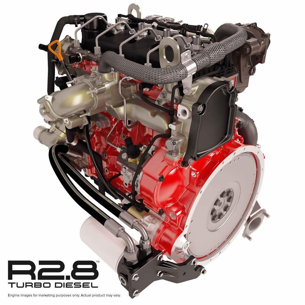Cummins R2 8 Turbo Diesel Crate Engine Crate Engines Diesel