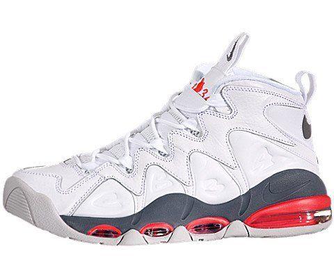 big sale e18fa cd244 Nike Air Max CB34 Charles Barkley Mens Basketball Shoes 414243-101 Nike.  138.96
