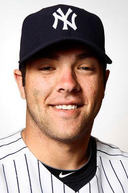AUSTIN ROMINE #55   Yankees baseball, Ny yankees, New york yankees