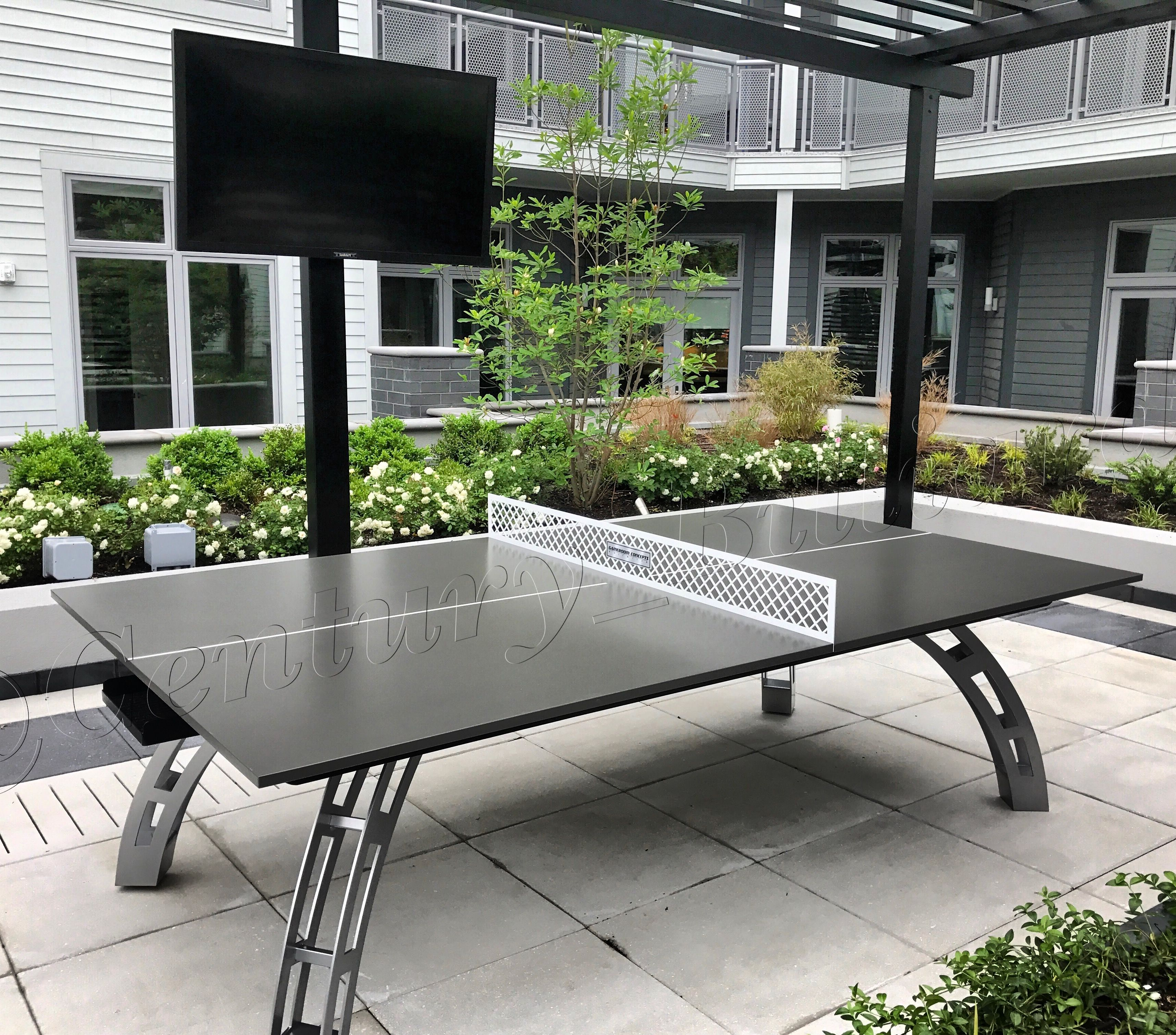 Custom Ping Pong Table Outdoor Ping Pong Table Ping Pong Table Ping Pong