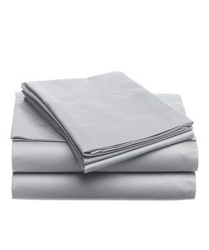 Drift off into dreamland with this microfiber sheet set that ensures the bedroom is filled with cozy essentials. Super soft and perfect for snuggling, this perfectly coordinated set paves the way for rest and relaxation.