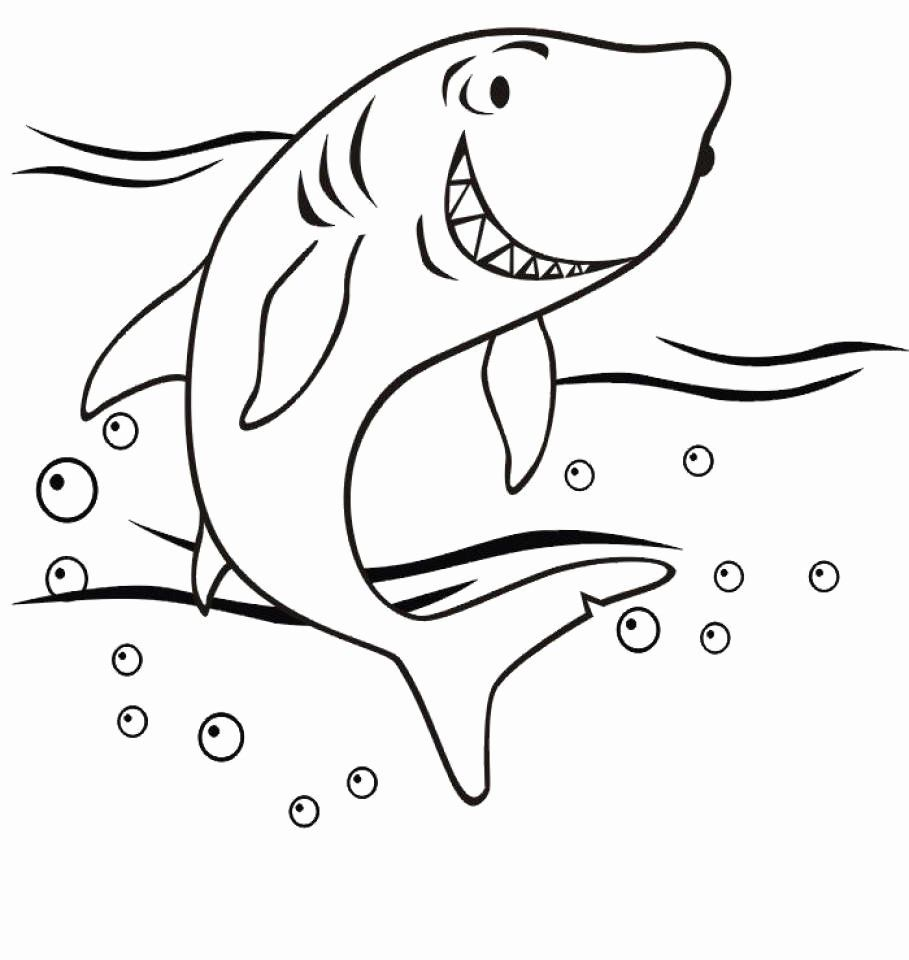 Baby Shark Coloring Page Best Of Wonderful Baby Shark Coloring Pages 110 Free Printable Col Dinosaur Coloring Pages Shark Coloring Pages Mermaid Coloring Pages
