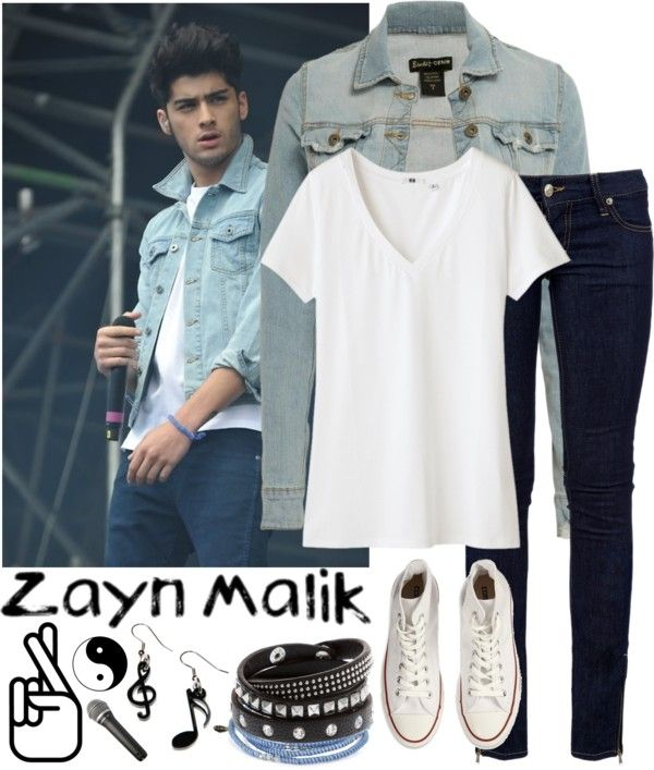 Zayn Malik Style For Girls By Nilnilnil On Polyvore 39 My Style 39 100 Me