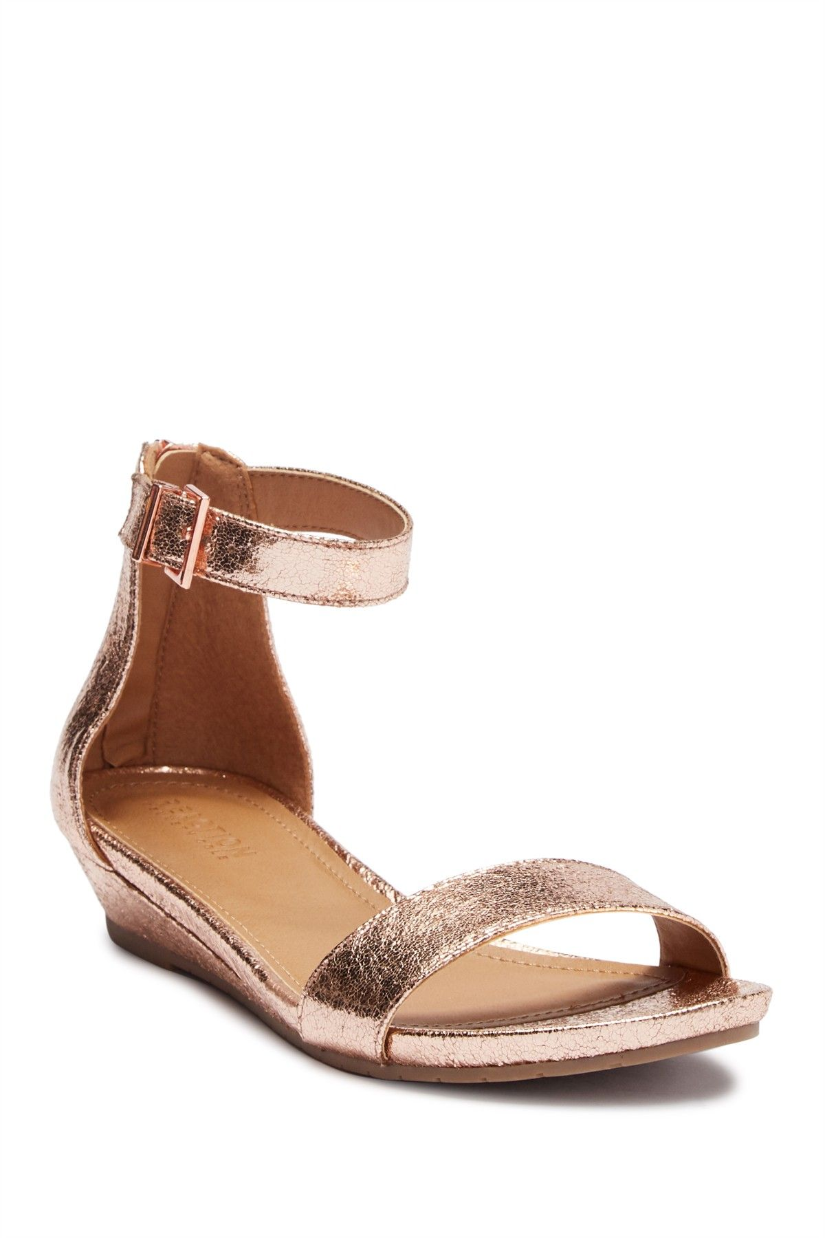 1999cae67e990d Kenneth Cole Reaction - Great Start Wedge Sandal is now 49% off. Free  Shipping on orders over  100.
