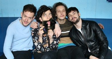 "The 1975 interview: ""A Number 1 album is our proudest moment"""