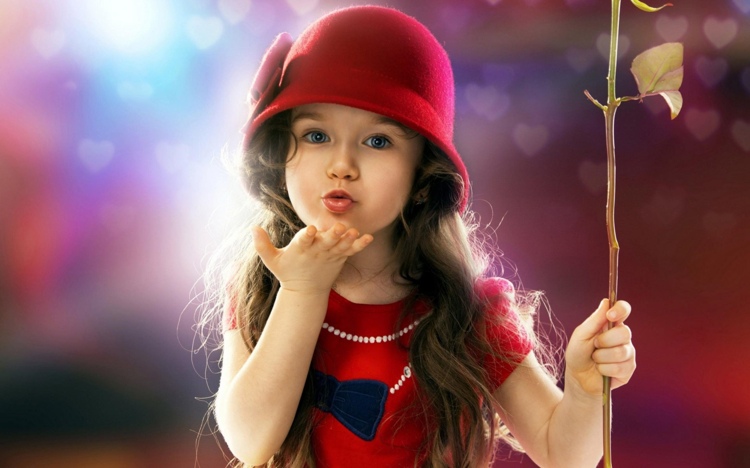 Girl baby pictures for wallpapers group art wallpapers pinterest