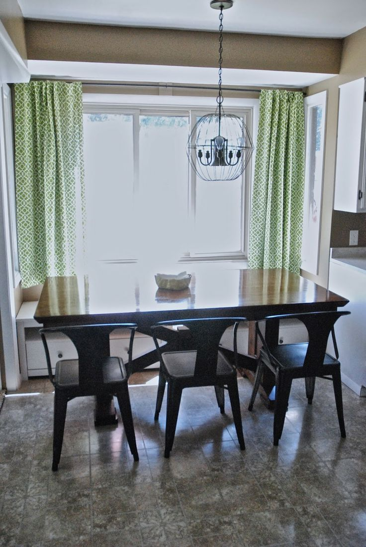 DIY Cage Light | HEMNES, Tv stands and Dinning table