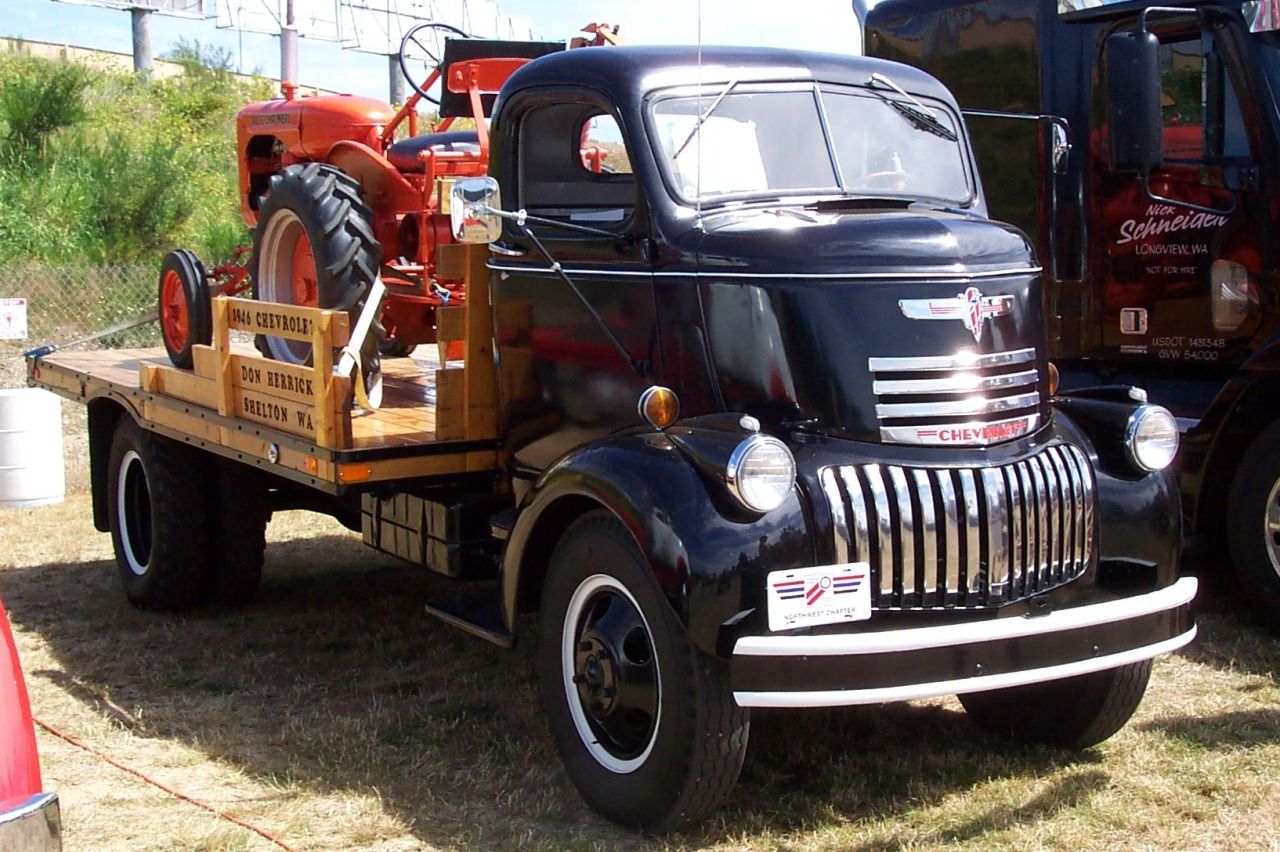 coe Chevrolet classic   Auto: truck   Pinterest   Tren