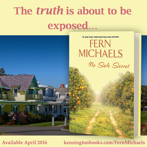 From bestselling author Fern Michaels comes the story of