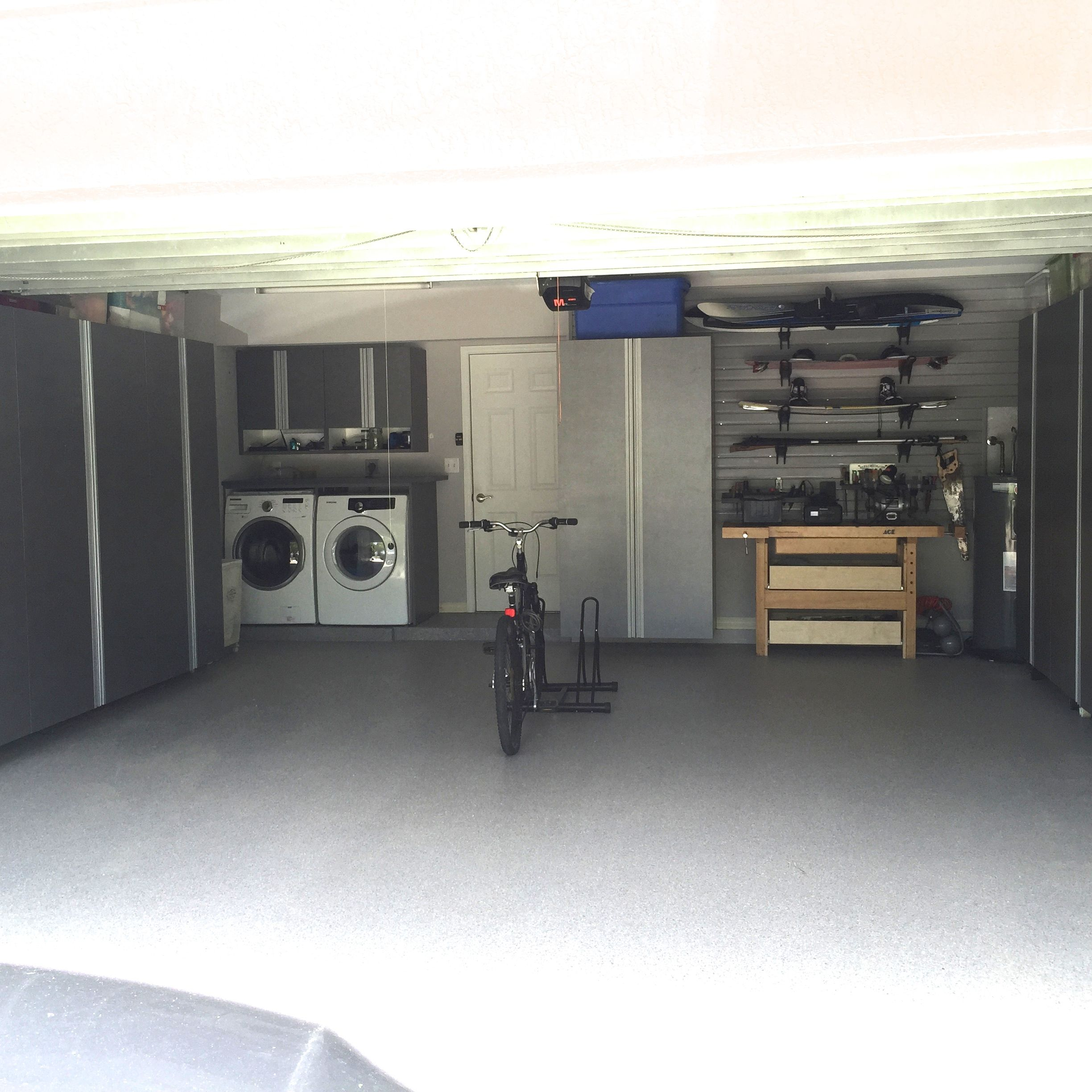 Total Garage Concepts Of Naples, FL Providing Custom Garage Storage Cabinets  And Customized Garage Cabinetry Storage Solutions.