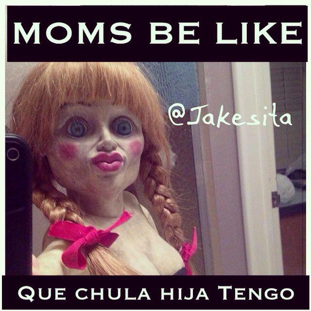 La Mama S Lol Halloween Memes Funny Spanish Memes Real Girls