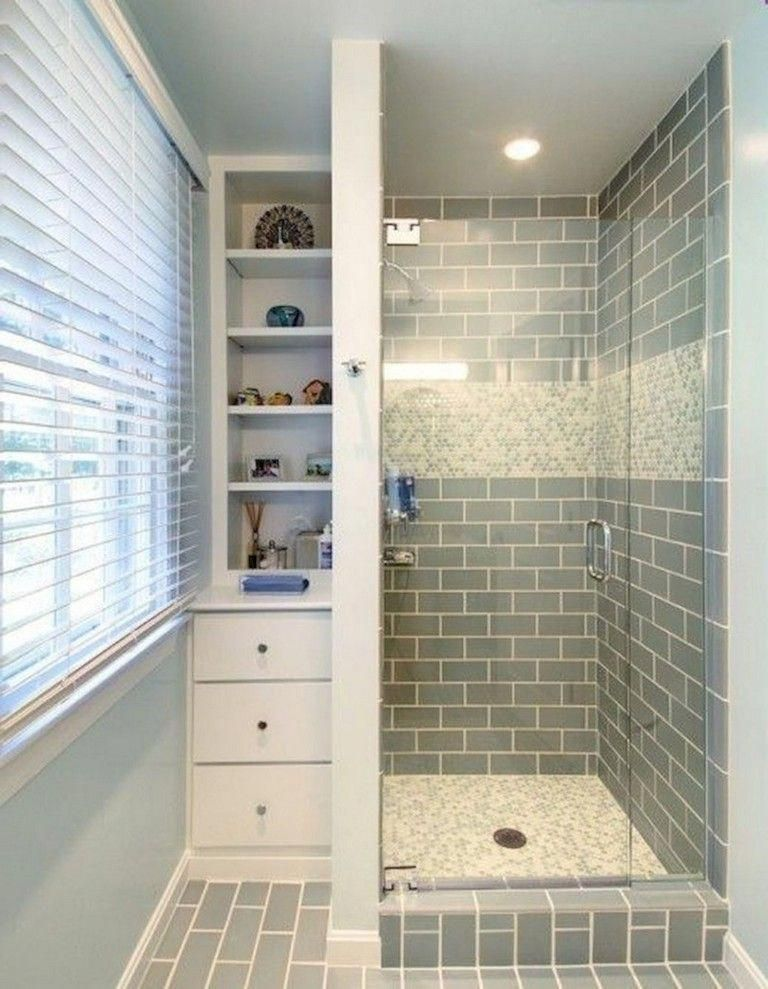 39 Awesome Small Bathroom Remodel Inspirations Ideas Cheap Bathroom Remodel Bathroom Remodel Shower Bathrooms Remodel