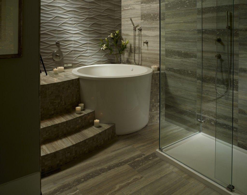 Yume Freestanding Tub MTI Baths