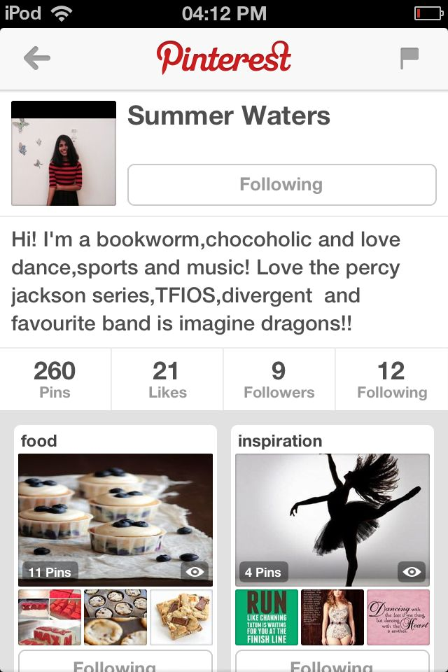 Please follow my bestie,she is new to Pinterest and she is awesome!
