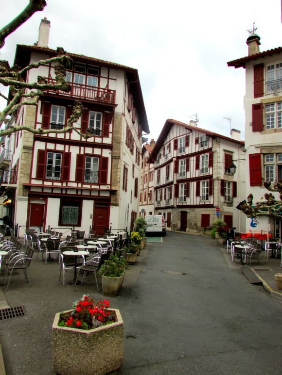 Have you ever considered a trip to the hidden gem of Saint Jean de Luz, Basque Country, France?