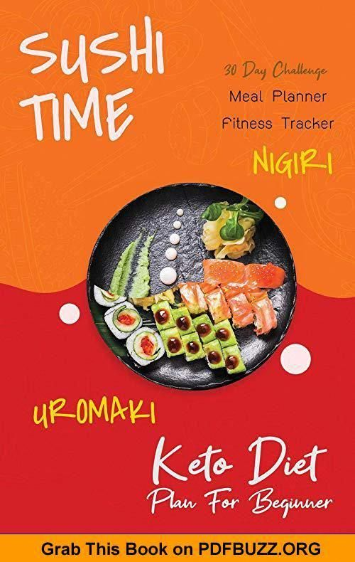 #Beginner #challenge #day #Diet #fitness #Keto #meal #plan #Planner #Sushi #time Sushi Time  Keto Di...